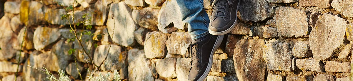 Dansko Men's Shoes are functional and stylish
