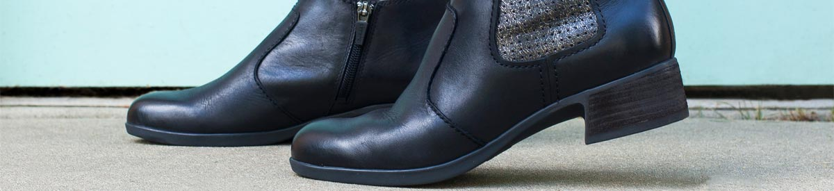Kick it up with Dansko Women's Boots