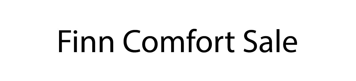 Save Big on Finn Comfort Footwear