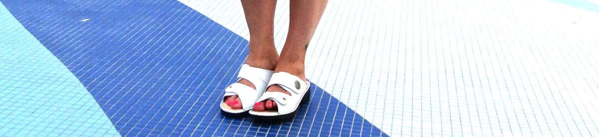 Classic comfort for you with Finn Comfort Women's Sandals