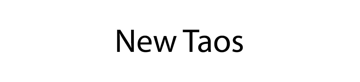 See all New Taos, and Get Comfortable