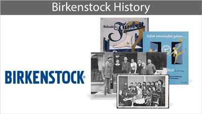 Birkenstock History Blog Post