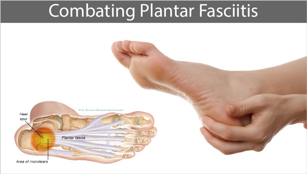 Get Plantar Fasciitis Relief with Kenkoh Blog Post