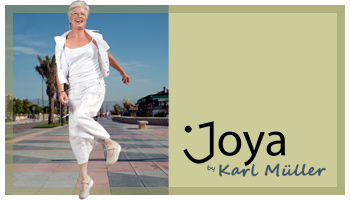 Joya Women's Footwear