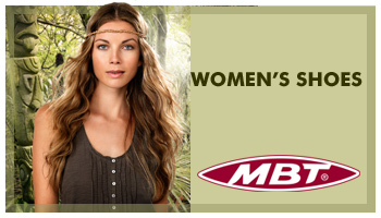 MBT Women's Shoes