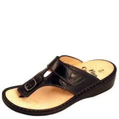 PHUKET LEATHER SOFT FOOTBED FNPHULTSF1