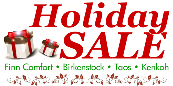 HFP Holiday Sale
