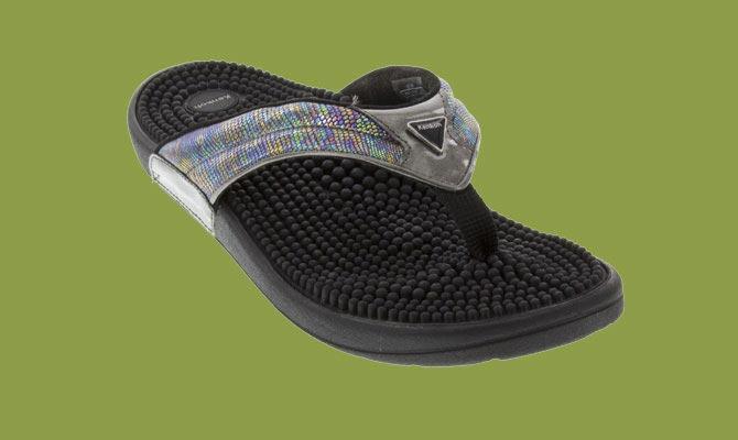 73af42ce1a9 Kenkoh Massage Sandals