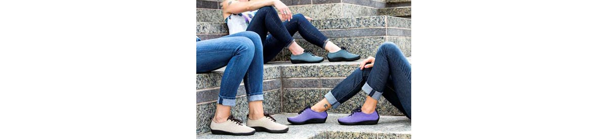 Shop Arcopedico light and comfy footwear