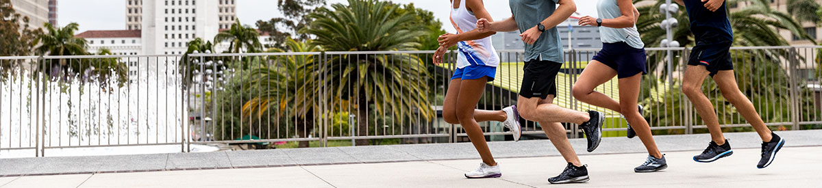 Shop for Brooks footwear - The best running gear on the planet
