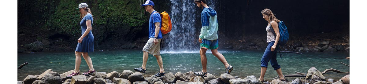 Water-friendly sandals from Keen - Shop now