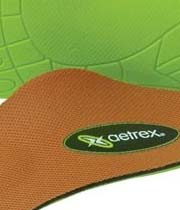 Get Comfort and Support for all your footwear with Aetrex Lynco Insoles