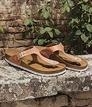 Shop Birkenstock Footwear-the original comfort shoe