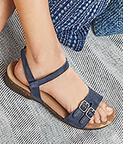 From professional clogs to casual shoes and sandals, shop Dansko Footwear