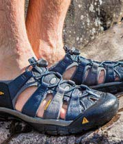 Shop Keen Sandals-original and versatile.