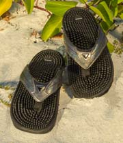 Experience Relief Today. Buy Kenkoh Massage Sandals.