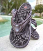 Find relief from foot pain. Shop Kenkoh sandals.