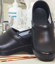 Medical Professionals - Shop with us for Comfortable and Functional Shoes
