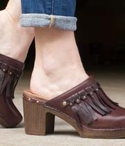 Easy to wear Women's Mules