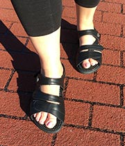 Dressy and casual Women's Sandals