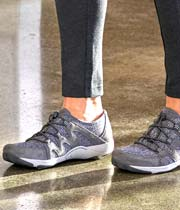 Women's Shoes from top health and comfort brands
